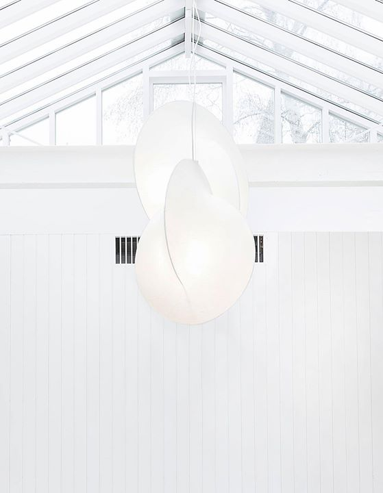 Discover Overlap by Michael Anastassiades taking inspir...
