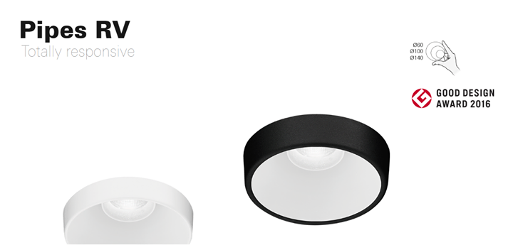 (𝗣𝗥𝗢𝗗𝗨𝗖𝗧 𝗢𝗙 𝗧𝗛𝗘 𝗪𝗘𝗘𝗞)  Luminaire Pipes R is neutral and...