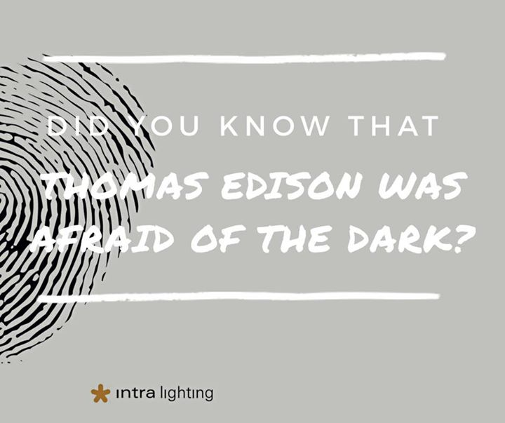 We didn't know that! 😳 #intrafacts