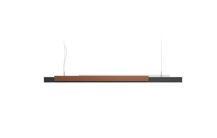 (PRODUCT OF THE WEEK) Mocca is a luminaire that goes be...