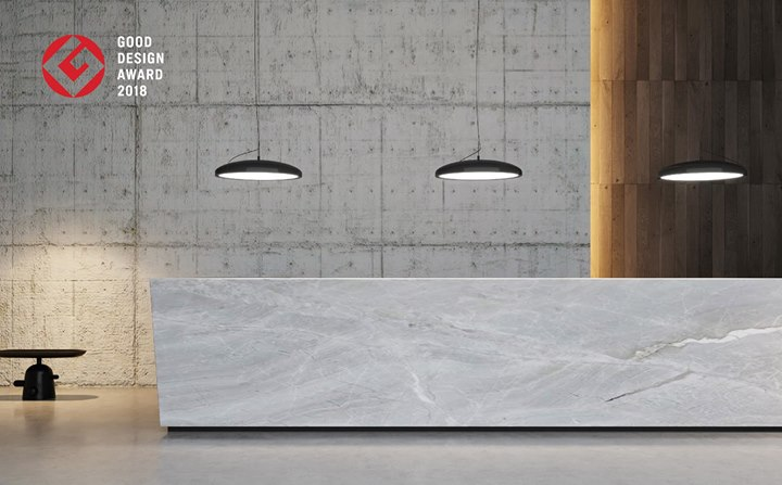 We are super proud to announce our new luminaire Dawn, ...