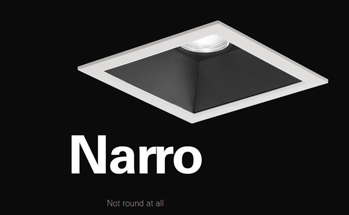 (PRODUCT) Narro #ProductOfTheWeek Improved light qualit...