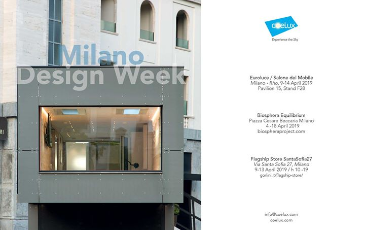 Here we are.  | Milano Design Week | 9th to 14th of Apr...