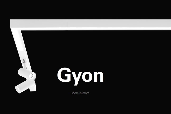 (PRODUCT) Gyon's modularity offers numerous possible wa...